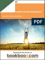 La PNL Un Modele de Developpement