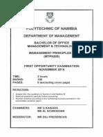 MTP620S - Management Principles B - 1st Opportunity - November 2015.pdf