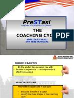 Powerpoint Coaching
