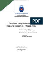 Tesis. Estudio de integridad estructural mediante ultrasonidos Phased Array.pdf