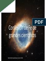 LA FE CONFESADA POR GENIOS DE LA CIENCIA.pdf
