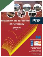 ENHA 2006. Situación de La Vivienda en Uruguay