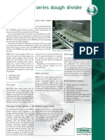 ROBOT HP E series dough divider with servo cutter - Vemag.pdf