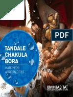 Tandale Chakula Bora English