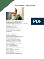 Oración de Sanación Interior – Padre Emiliano Tardif