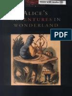 Alice's Adventures in Wonderland - Oxford Bookworms