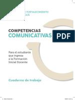 Cuaderno Comunicacion