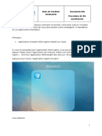 re-enrollement ipad non manager