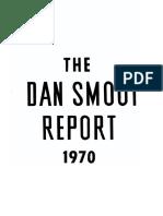 The Dan Smoot Report Vol XVI 1970 Issues 18-52-203pgs POL PSY EDU SOC.sml