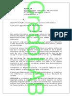 Credolab Caso Nº 4 - Trazabilidad Pp Diputacion de Córdoba