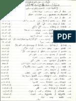 تعدد نطق حروف اللغة القبطية - حرف فيتا