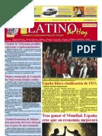 El Latino de Hoy Weekly Newspasper - 7-14-2010