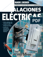 Guia Ins. Electricas Black Decker