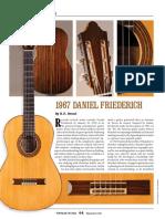 [Luthier] Friederich