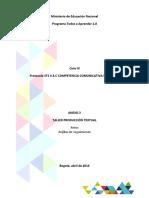 Taller Producción Textual