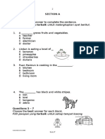 Bi Paper 1 Yr 3 (1)