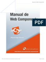 Manual de Web Components