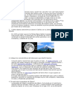 Ejercicios Astronomia 1-1