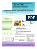thermosonication Poster