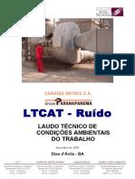 LTCAT - RUÍDO