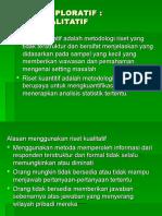 Riset Pemasaran 5