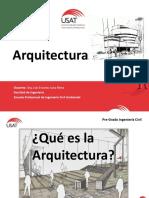 2. Arquitectura