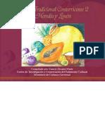 Recetario Heredia y Limon Costa Rica