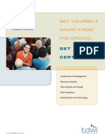 Cbip Brochure