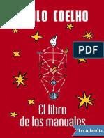 El Libro de Los Manuales - Paulo Coelho