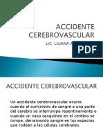accidente cerebrovascular.ppt