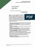 Supere el No! Cómo negociar con personas - Autor Ury, Will.pdf
