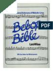 BeBop Bible.pdf