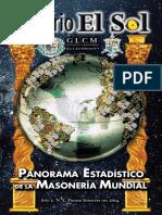 Anuario El Sol N. 2 Gran Logia de la Ciudad de México