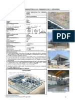 1.4.2 Central Termoeléctrica Ciclo Combinado Chilca 1 (Operando)