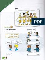 Set Sail! 3 Activity Book