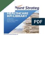 Healthcare KPIs