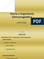 CNT11 - Teoria e Engenharia Eletromagnetica 18
