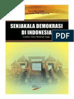 BUKU Senjakala Demokrasi Di Indonesia