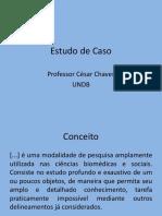 Estudo de Caso - Antonio Carlos Gil