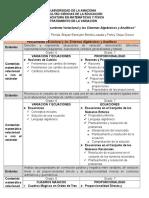 Grados 6 y 7 - Pensamiento Variacional