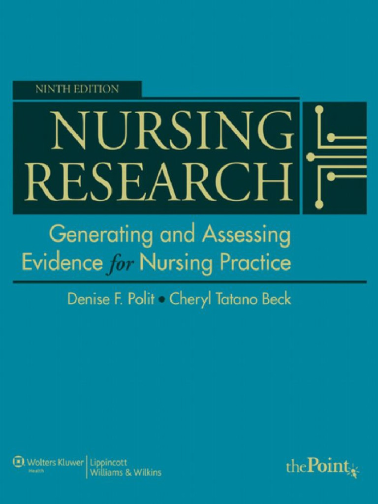 nurseing reserch