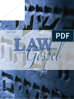 The Law the Gospel
