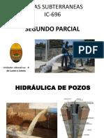 Aguas Subterraneas Segundo Parcial