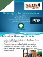 Indian Beverages