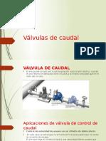 Válvulas de caudal.pptx