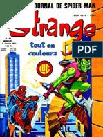 Strange T133