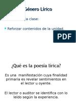30203252-Unidad-1-Literatura-Genero-Lirico-Power-point-de-la-clase.ppt