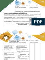 Guía de Actividades y Rúbrica de Evaluación-fase 2-Reconocer Los Fundamentos Epistemológicos Disciplinares.pdf