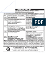 FAR Chemical Distribution