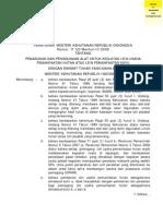 P.53 Thn 2009 Penggunaan Alat Pd HTI Dan HT